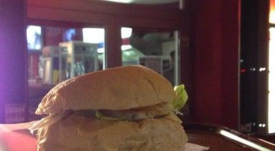 Photo of Burger Joint XXL Burger at Steinstraße 9, Stuttgart 70173, Germany