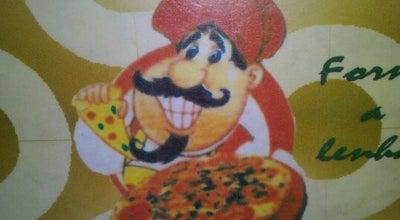 Photo of Pizza Place Lord Pizzaria at R. José Filomena Gomes, 29, Juazeiro Do Norte 63000-000, Brazil