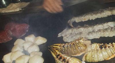 Photo of Japanese Restaurant Izumi at 517 Nj Route 23, Wayne, NJ 07470, United States