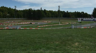 Photo of Racetrack Goodwood Kartways at 5200 2nd Concession Road, Uxbridge, On, Canada