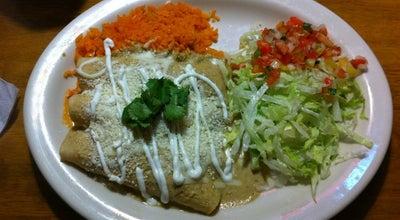 Photo of Mexican Restaurant La Rancherita at 102 N Salem St, Apex, NC 27502, United States