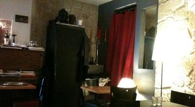 Photo of Tea Room La Brulerie at Grande Rue, Nancy 54000, France
