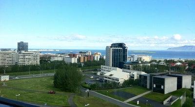 Photo of Hotel Hilton Reykjavik Nordica at Suðurlandsbraut 2, Reykjavik 108, Iceland
