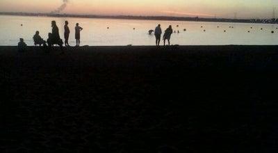 Photo of Beach Playa San Isidro at Paraguay