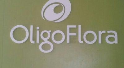 Photo of Massage Oligoflora at Avenida Pereira Da Silva, 773, Sorocaba, Brazil