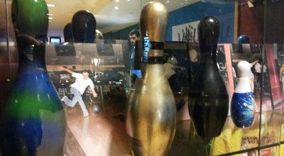 Photo of Bowling Alley Strikers Kempinski at Jordan