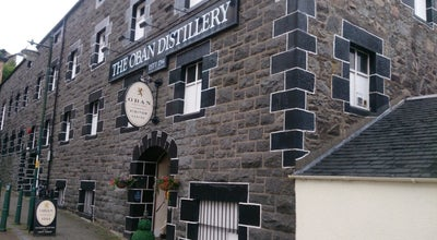 Photo of Distillery Oban Distillery & Visitors Centre at Stafford St, Oban PA34 5NH, United Kingdom
