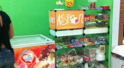 Photo of Ice Cream Shop Aspen Sorveteria at Brazil