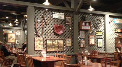 Photo of American Restaurant Cracker Barrel Old Country Store at 1475 Sw 8th St, Boynton Beach, FL 33426, United States