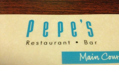 Photo of Bar Pepe's at Lacson St., Bacolod City, Philippines
