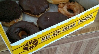 Photo of Donut Shop Mel O Cream at 3010 S 6th St, Springfield, IL 62703, United States
