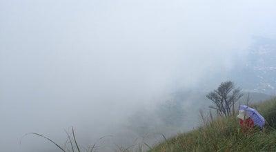 Photo of Trail 七星山主峰 · 東峰步道 Mt. Qixing Main Peak-East Peak Trail at Taiwan