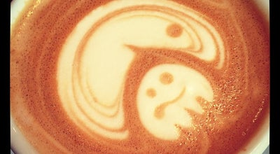 Photo of Coffee Shop Pilgrim Coffee at 48 Argyle St, Hobart, TA 7000, Australia