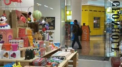 Photo of Thrift / Vintage Store Pigeonhole at Enex100, Perth, WA 6000, Australia