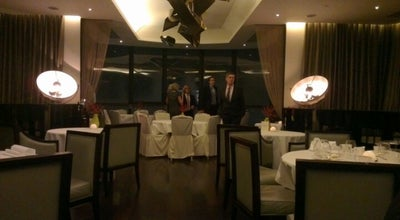 Photo of French Restaurant Galvin at Windows Restaurant at 22 Park Lane, London W1K 1BE, United Kingdom