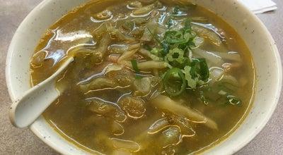 Photo of Chinese Restaurant 新昌明食店 at 22 Yik Yam St, Happy Valley, Hong Kong