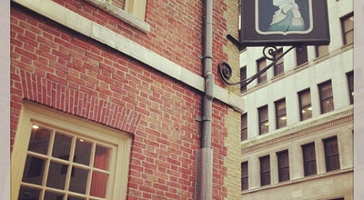 Photo of Bar Fraunces Tavern at 54 Pearl Street, New York, NY 10004, United States