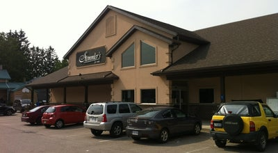 Photo of Farmers Market Stemmler Meats and Cheese at 3031 Lobsinger Line, Waterloo Regional Municipality, ON, Canada