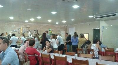 Photo of Brazilian Restaurant Sarandi Churrascaria at Av. Mal. Mascarenhas De Moraes, 1995, Vitória, Brazil
