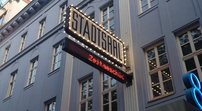 Photo of Comedy Club Stadtsaal at Mariahilfer Straße 81, Wien 1060, Austria