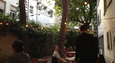 Photo of Wine Bar Invino at Basel 4051, Switzerland