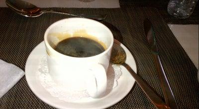 Photo of Breakfast Spot Aromas at Kenilworth Hotel, Kolkata, India