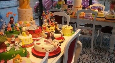 Photo of Dessert Shop Pastannecim at Istanbul Yolu 6. Km. Erciyes İş Yerleri Sitesi 187. Cd. No: 9, ANKARA, Turkey