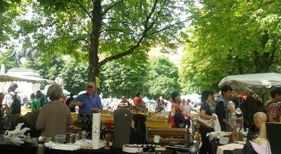 Photo of Cafe Grand Café Planie at Charlottenplatz 17, Stuttgart 70173, Germany