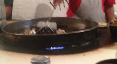 Photo of Diner Tripas El Menny! at Mexico