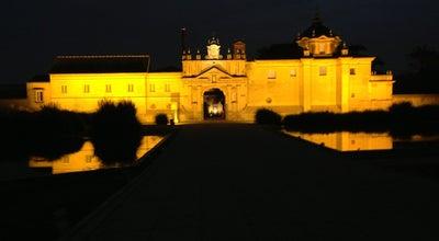 Photo of Art Museum CAAC - Centro Andaluz de Arte Contemporáneo at Avd. Américo Vespucio, Sevilla 41092, Spain