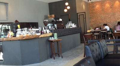 Photo of Coffee Shop กาแฟรสนิยม (Roastniyom) at Siri Mangkalajarn Rd, เชียงใหม่ 50200, Thailand