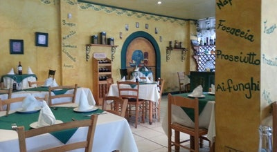 Photo of Italian Restaurant La Trattoria at Costa Rica
