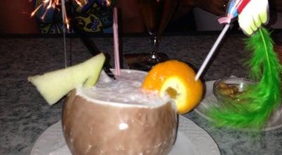 Photo of Cocktail Bar Waikiki at Sol 1, Cala Millor 07560, Spain