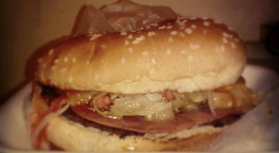 Photo of Burger Joint Hamburguesas Del Centro at Texcoco Centro, Mexico