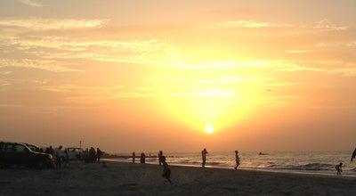 Photo of Beach Al Athaiba Beach | شاطئ العذيبة at Azaibah, Bawshar, Oman
