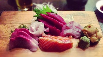 Photo of Sushi Restaurant Takahachi at 145 Duane St, New York, NY 10013, United States