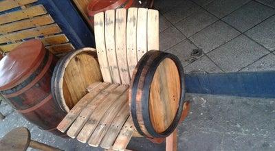 Photo of Bar Adega Vinhedo Dos Vinhos at Rua Serra De Jaire, 562, São Paulo, Brazil