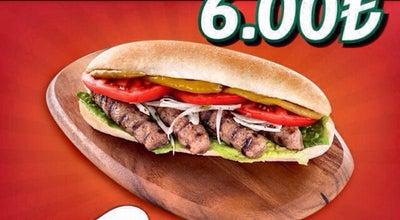 Photo of Steakhouse Sultanahmet Köftecisi at İsmeetpasa Caddesi, Turkey