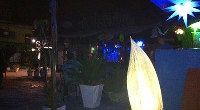 Photo of Beer Garden Bar Vamo Ali at Brazil