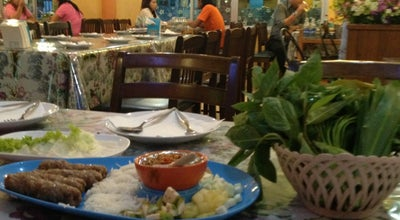 Photo of Vietnamese Restaurant Vietnam House (เวียดนามเฮ้าส์) at เพชรเกษมสายเก่า หน้าเมือง, ราชบุรี 70000, Thailand