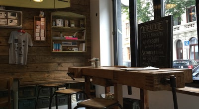 Photo of Cafe sabor 'ermoso at Kurfürstenstraße 1, Köln 50678, Germany