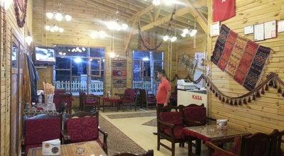 Photo of Tea Room Öz İkizler Aile Çay Bahçesi Firat Kıyısı at Birecik, Turkey