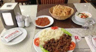 Photo of Kebab Restaurant Bizimkiler Kebap ve Çorba Salonu at Gazi 3. Sok. No:2, çorum 19100, Turkey