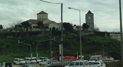 Photo of Church Santa Maria Kilisesi at Turkey