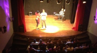 Photo of Theater Teatro Marquise Branca at Av. Padre Cícero, Juazeiro do Norte, Brazil