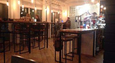 Photo of Coffee Shop Volga Coffee Roasters at Ул Вольская, 61, Саратов 410028, Russia