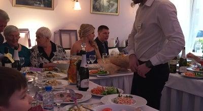 Photo of Cafe Розмарин at Васильевский Остров, 20-я Линия В.о. Д.11, Russia