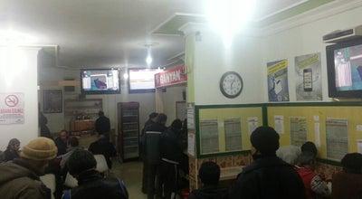 Photo of Arcade 842 Nolu Ganyan ve İddaa Bayii at Keşan, Edirne, Turkey