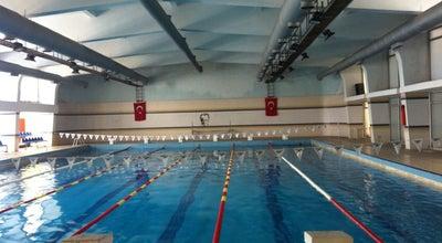 Photo of Pool Atatürk Yüzme Havuzu at Izmir, Turkey