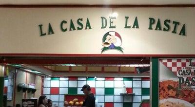 Photo of Italian Restaurant La Casa de la Pasta at Ciudad Traki, Porlamar, Venezuela